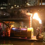 Redmoon Great Chicago Fire Festival: S.S. O'Leary
