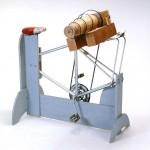Toronada Machine